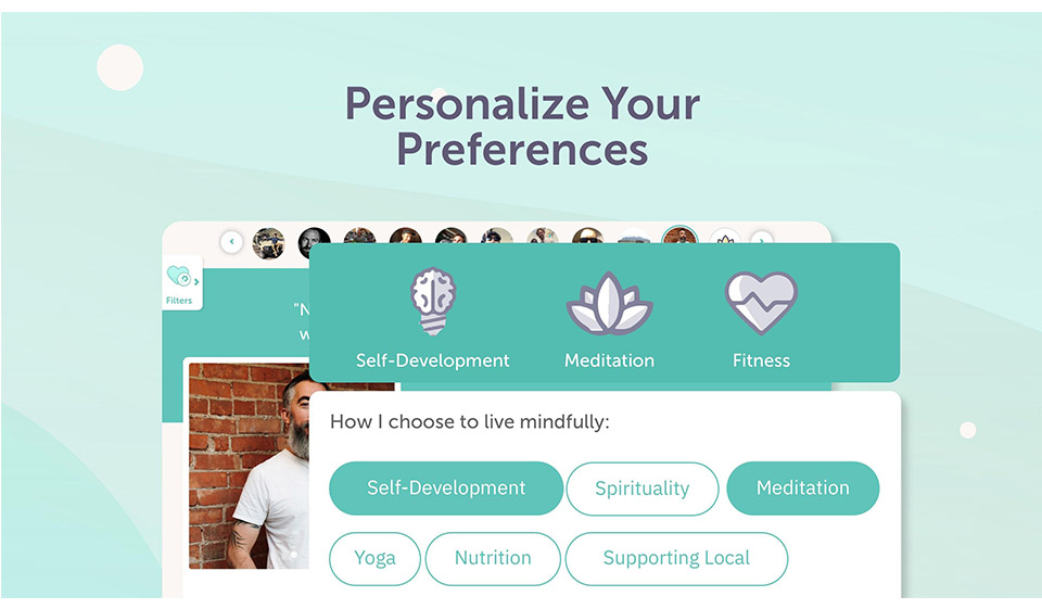 MeetMindful 🤩Review - Update February 2021, Find your best